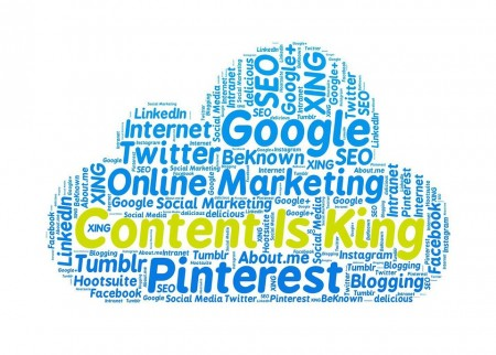 consejos crear contenido SEO en blogs